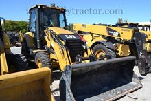 2015 Cat/Caterpillar 420F2