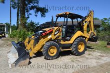 2014 Cat/Caterpillar 420F IT