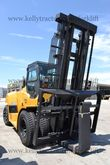 2015 Cat Forklifts DP160