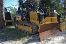 2015 Cat/Caterpillar D5K2XL