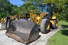 2013 Cat/Caterpillar 924K