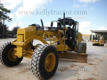 2014 Cat/Caterpillar 12M3