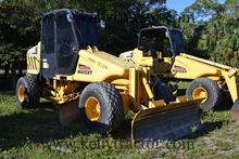 2011 Mauldin Paving Products M4