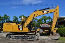 2016 Cat/Caterpillar 336FL
