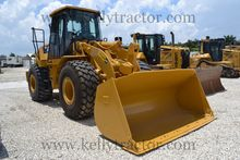 2007 Cat/Caterpillar 950H