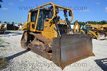 2012 Cat/Caterpillar D6TXL
