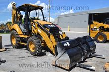 2015 Cat/Caterpillar 420F IT