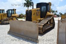 2012 Cat/Caterpillar D6NXL