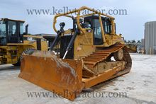 2012 Cat/Caterpillar D6T
