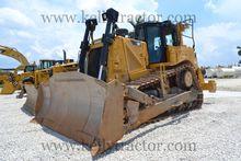 2013 Cat/Caterpillar D8T