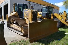 2015 Cat/Caterpillar D6NLGP