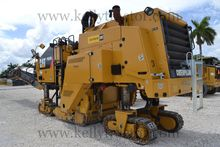 2015 Cat/Caterpillar PM200