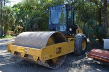2010 Cat/Caterpillar CS54