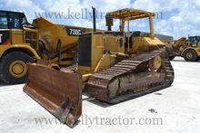 1999 Cat/Caterpillar D6NLGP