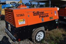 2014 Sullivan D185PDZ