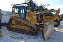 2014 Cat/Caterpillar D6NLGP