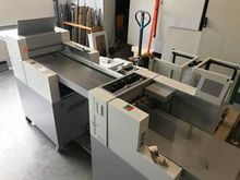 Used 2012 Multigraf