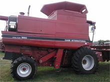 1990 CASE IH 1660
