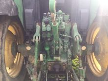 1998 John Deere 6510