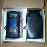 Drager CMS Gas Analyzer