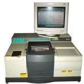 Nicolet Magna 560 FTIR Spectrom