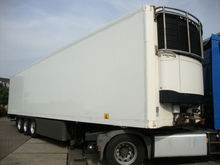 2007 LAMBERET carrier vector180