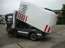 2009 RAVO 530