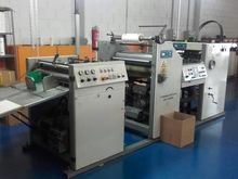 2000 CMB Thermolam 75