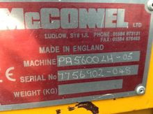 2005 McConnel PA5600