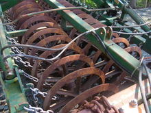 2000 Cousins Furrow Press