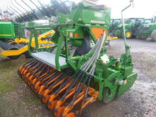 Used 2013 Amazone Co
