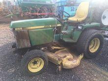 Used John Deere 855