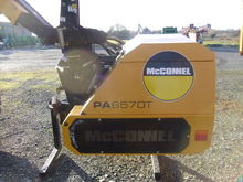 2013 McConnel PA6570i