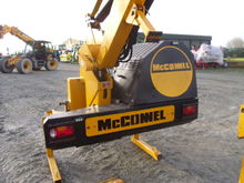 2010 McConnel PA7700T