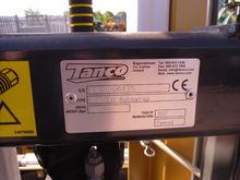 2017 Tanco Autowrap 1540 EH Bal