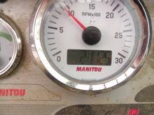 Used 2008 Manitou 63