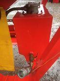 2008 Gaspardo 8 Row Maize Drill