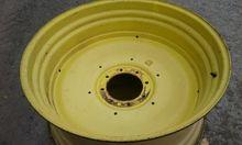 John Deere Fixed Wheel Rims