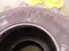 Michelin Full set of tyres