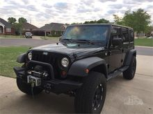 2010 JEEP WRANGLER UNLIMITED SP