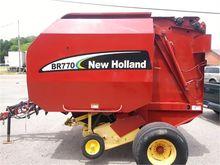 Used HOLLAND BR770 i