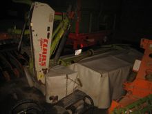 Used 1998 Claas CORT