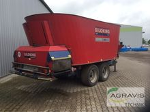 Used 2010 Mayer DUO