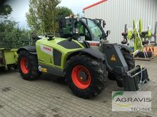 2015 Claas Scorpion 7044