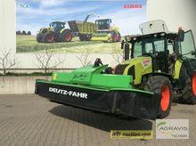2012 Deutz-Fahr DISCMASTER 332