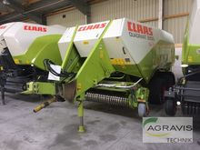 2003 Claas Quadrant 2200 RC
