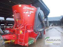 2009 Trioliet TRIOMIX1 TM12