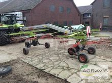Used 2005 Claas Line