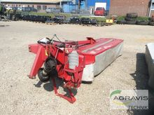 Used 2010 Stoll CM 3