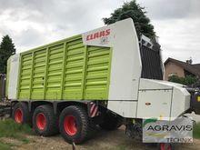 2013 Claas Cargos 9500